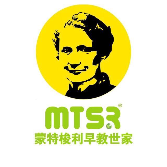 蒙特梭利早教logo