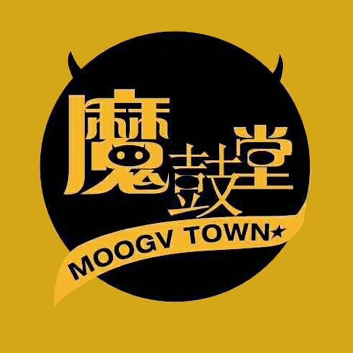 魔鼓堂现代音乐教育logo