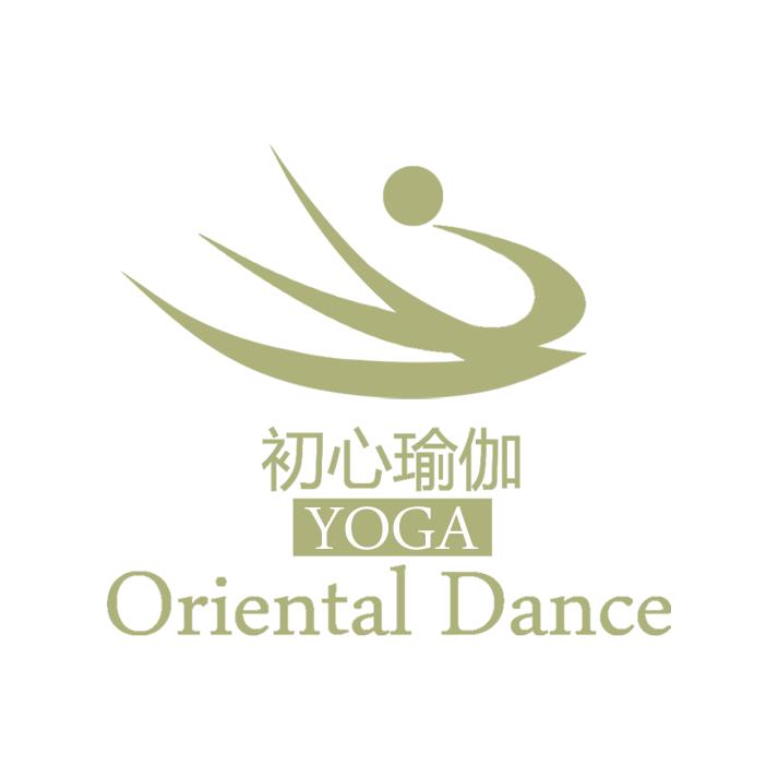 裕华心初健身服务中心logo