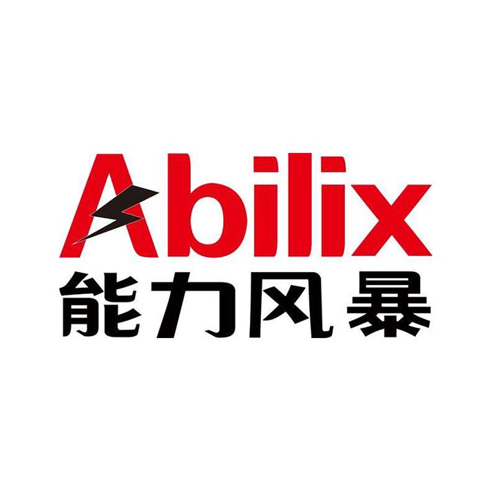 能力风暴机器人活动中心(聚星城店)logo
