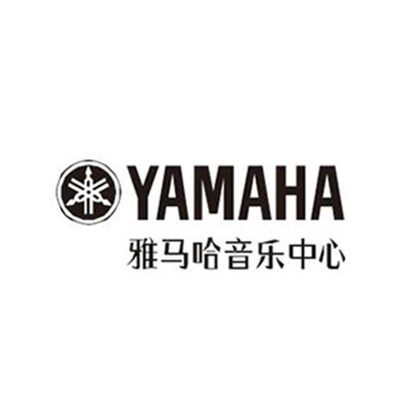雅马哈音乐中心logo,石家庄乐器