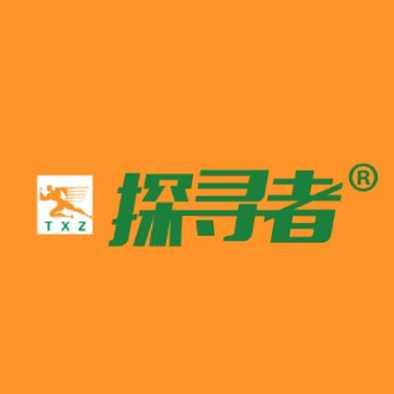 探寻者教育logo,石家庄培训