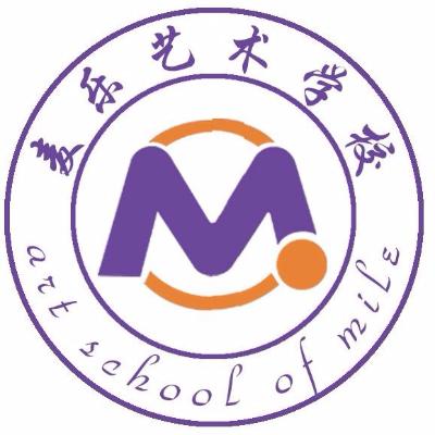 麦乐艺术学校(紫晶悦城校区)logo