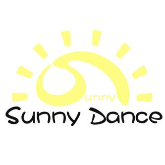 森尼舞蹈俱乐部logo