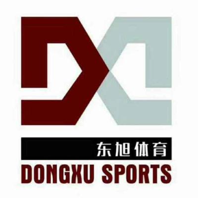 东旭体育裕华校区logo