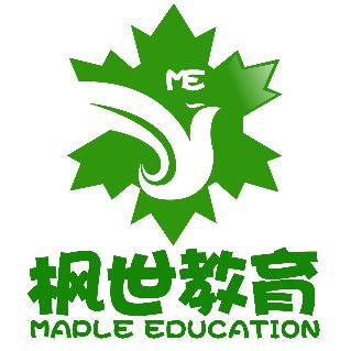 枫世教育logo
