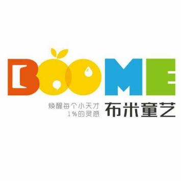 布米童艺(开达小区)logo