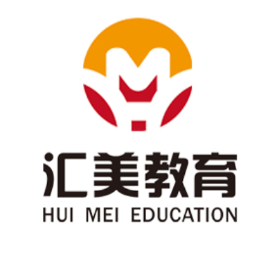 汇美教育北焦分校logo