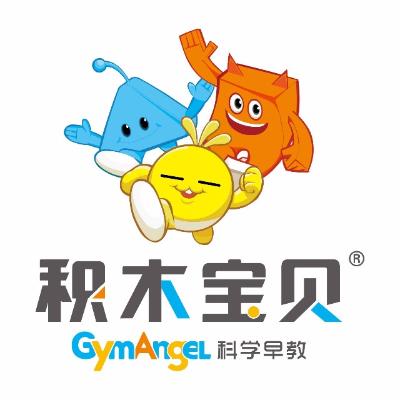 积木宝贝(勒泰校区)logo