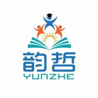 河北韵哲艺术文化中心logo