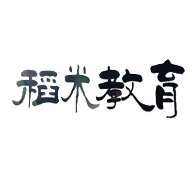 稻米教育logo