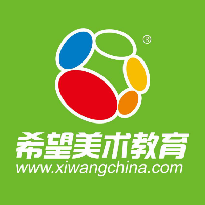 艺阁·希望美术教育(卓达商贸店)logo,石家庄培训,石家庄绘画,石家庄舞蹈
