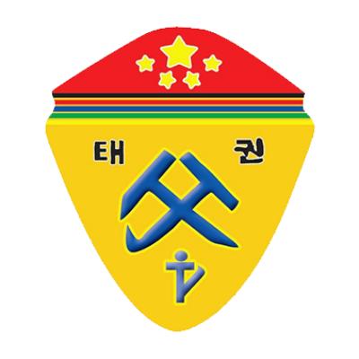 跆爵跆拳道会(圣尊馆)logo