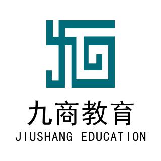 九商教育logo