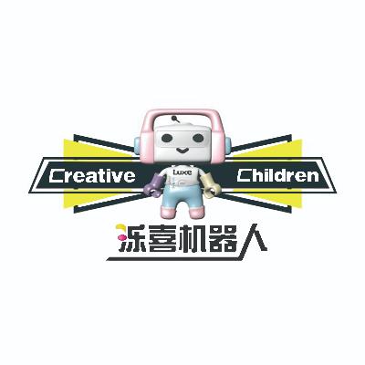 泺喜机器人logo