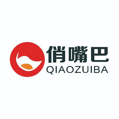俏嘴巴语言艺术学校(裕华店)logo