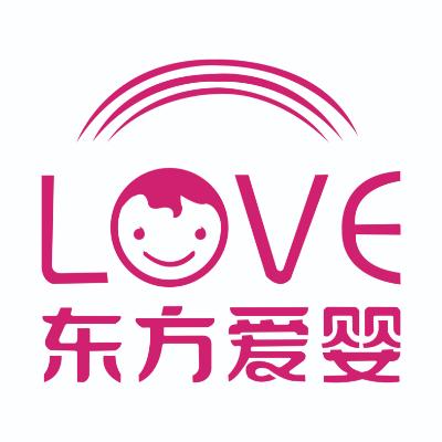 东方爱婴紫晶店logo