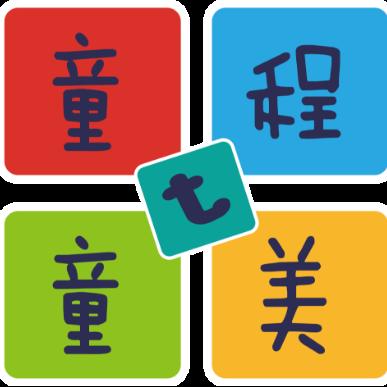 童程童美少儿编程教育(郑州建业总部港校区)logo