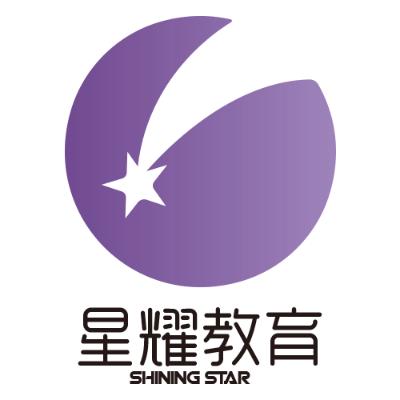 星耀教育logo