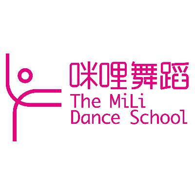 咪哩舞蹈logo